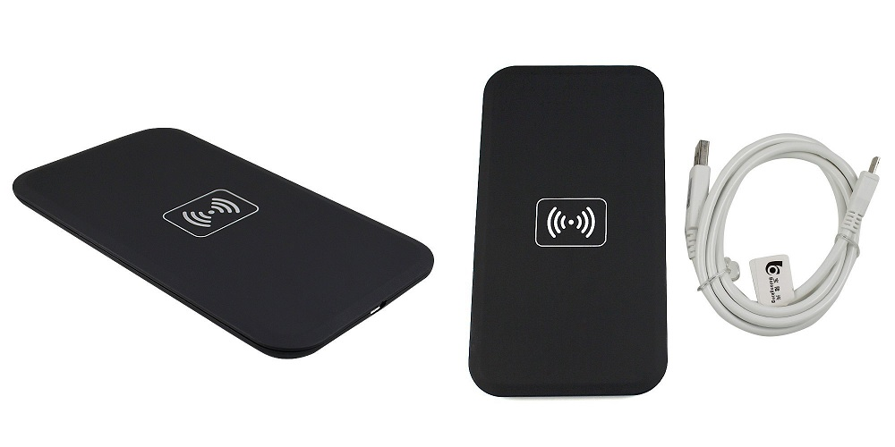 Lerway Wireless Qi Power Charger Pad