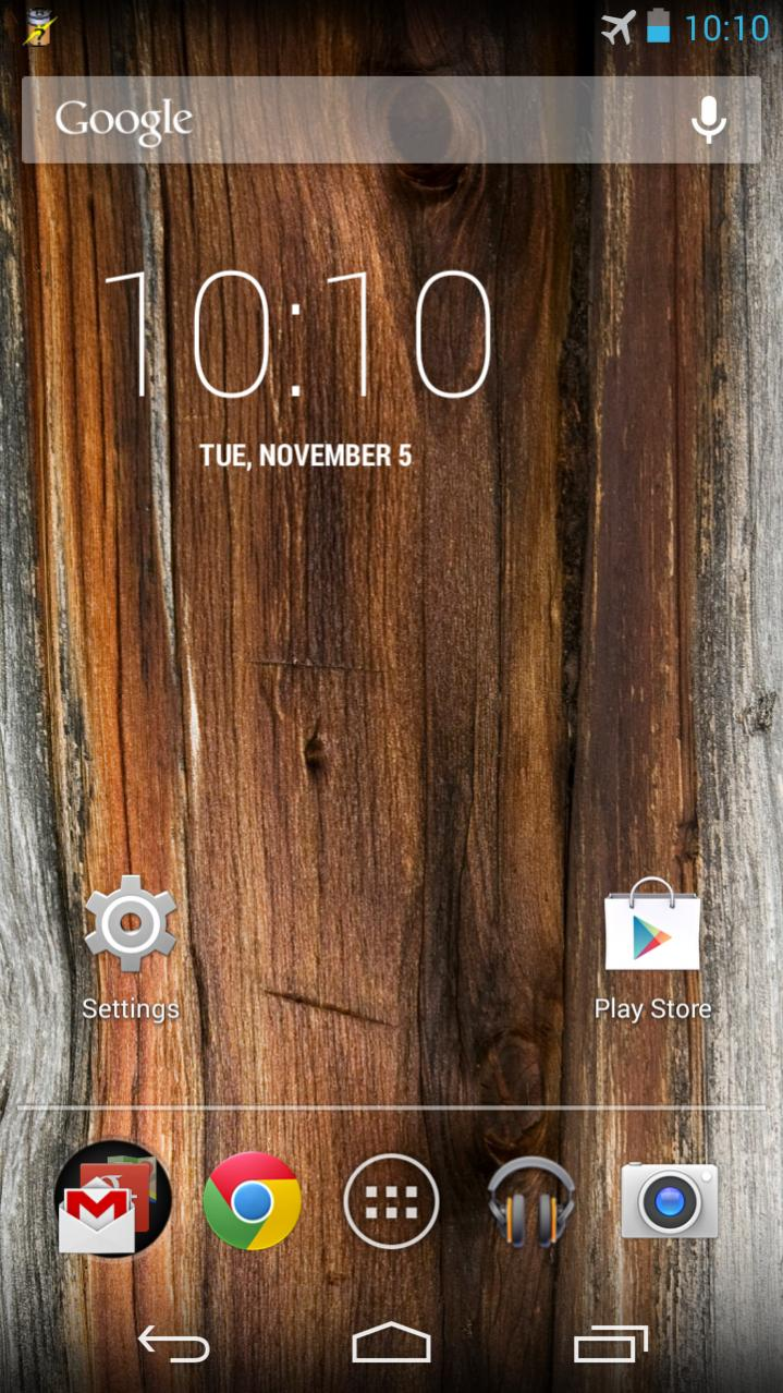 Moto X T-Mobile Android 4.4