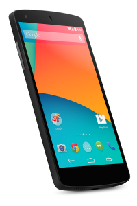 Nexus 5 Official Cross