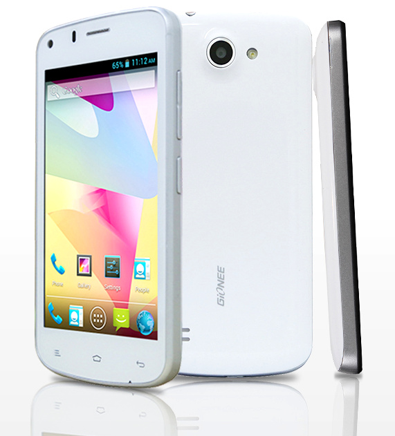 Gionee Pioneer P3 Android Phone