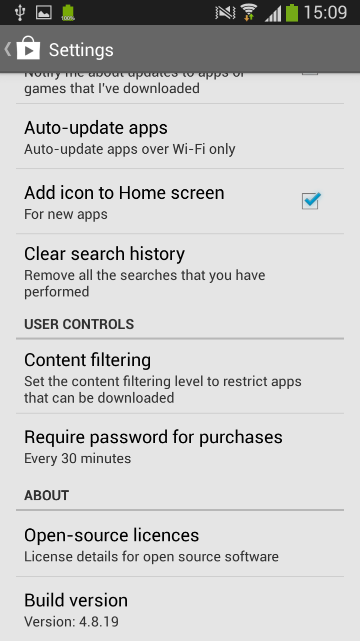 Download Latest Google Play Store 4 8 20 Apk Featuring Paypal Integration Ui Improvements