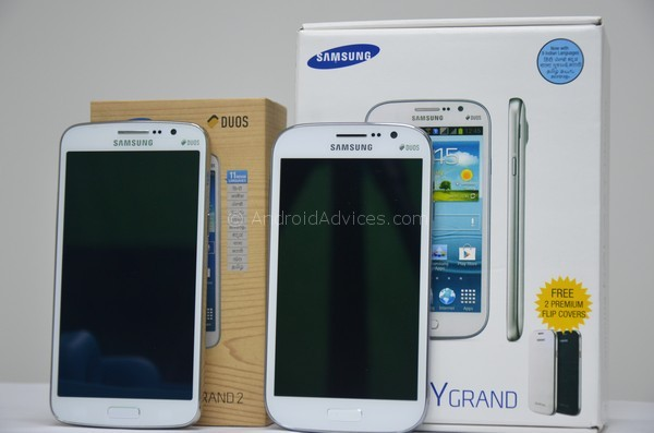 Galaxy Grand 2 vs Grand Boxes