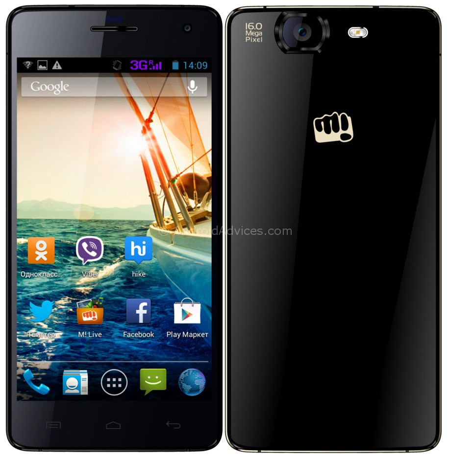 Top 10 Micromax Mobiles in India - Best Micromax Phones Prices - Gizbot