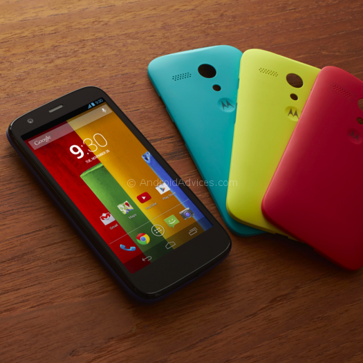 Moto G Best Buy