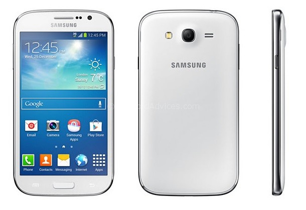 Samsung Galaxy Grand Neo Official