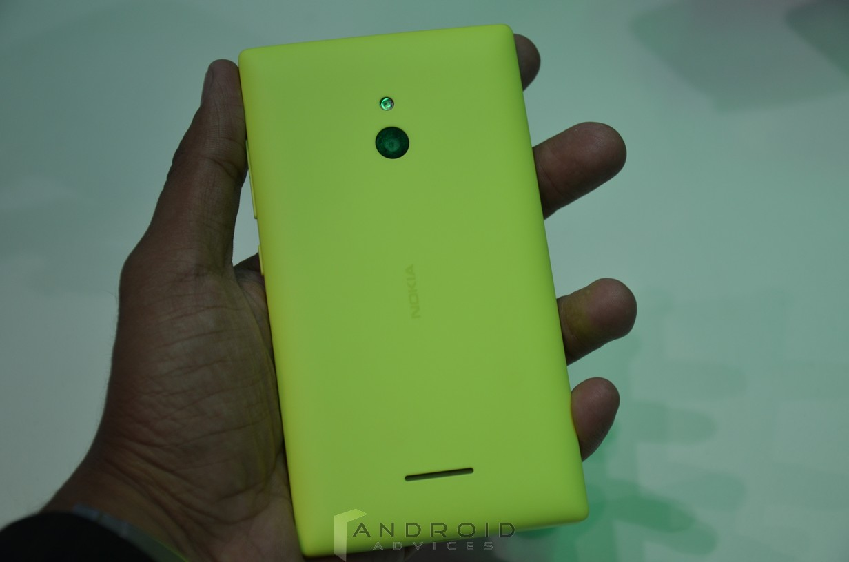 Nokia XL_launched_india