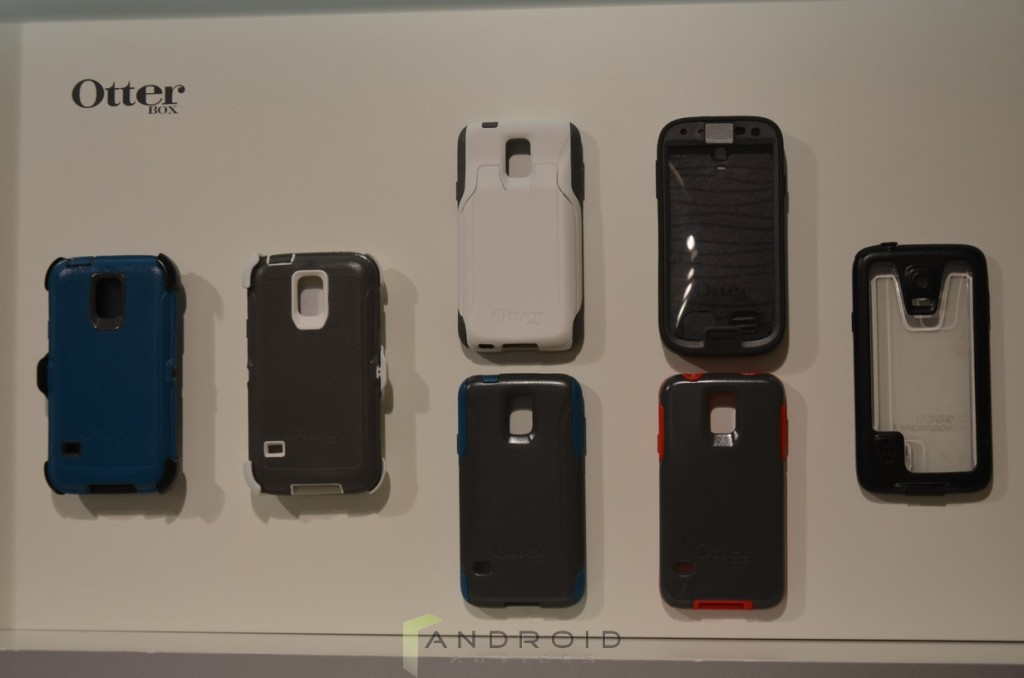 Samsung Galaxy S5 Accessories 1