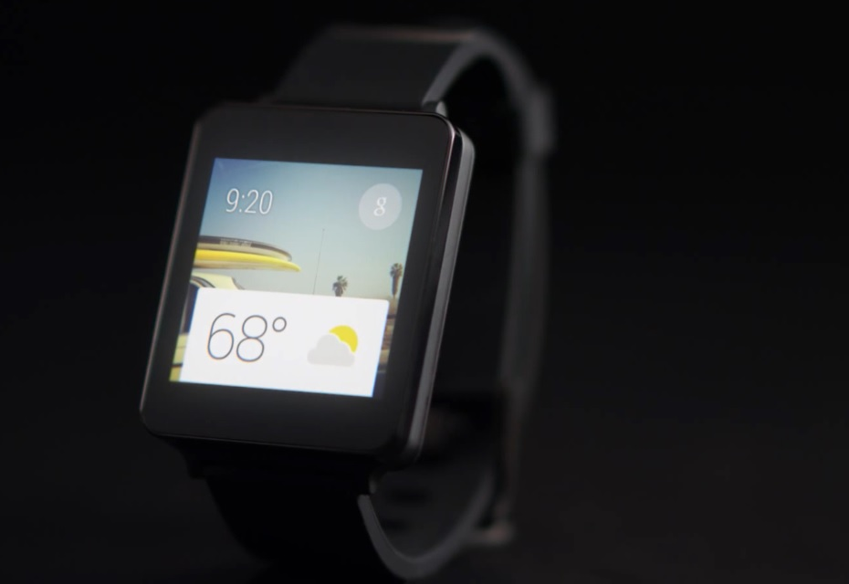 Android for Smartwatch