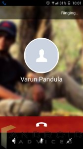 Facebook Free Voice Call Android 3