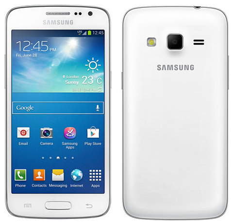 """Samsung Galaxy S3 Slim Android Phone with 4.5"""" qHD Screen ..."""