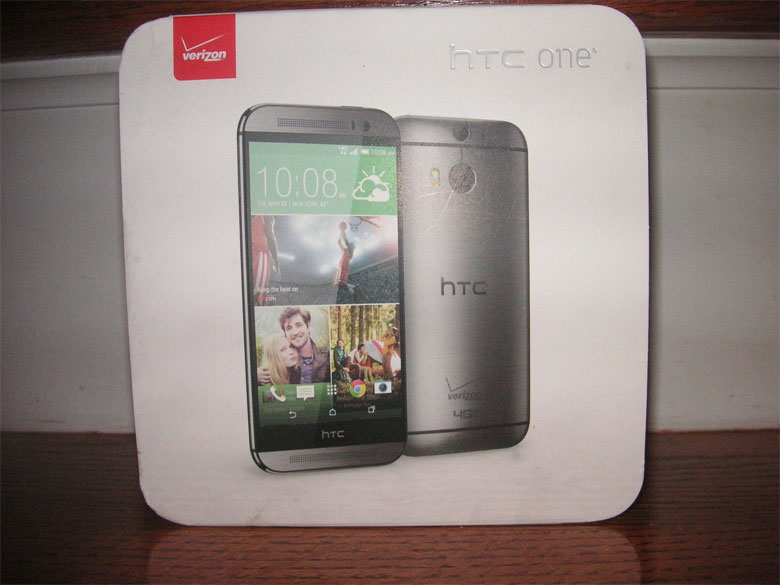 HTC One 2014 Edition 1