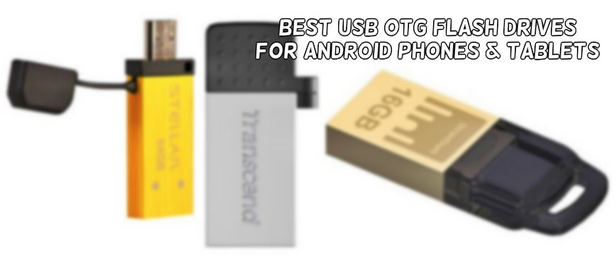best usb otg drives