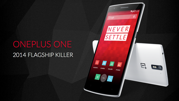 OnePlusOne Smart Phone