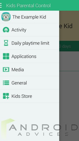 Samsung Galaxy S5 Kids Mode 15