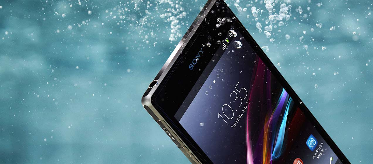 Sony Xperia Z2 gets Firmware Update for Improved ...