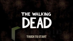 The Walking Dead Android 1