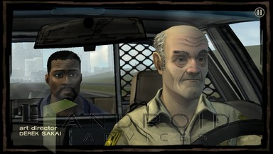 The Walking Dead: Season One game for Android Download ...