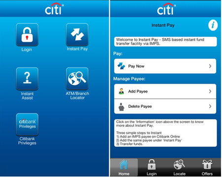 citibank app for android1