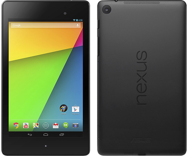 How to update asus nexus 7 (2012) to android 7. 1. 1 via carbonrom.