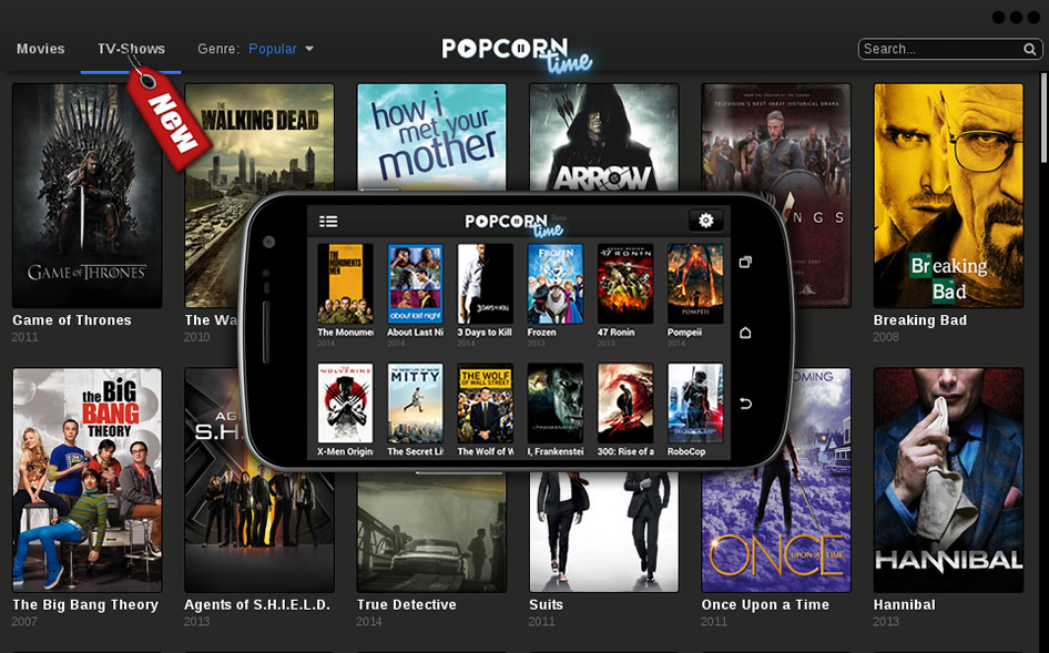 popcorn-time-android