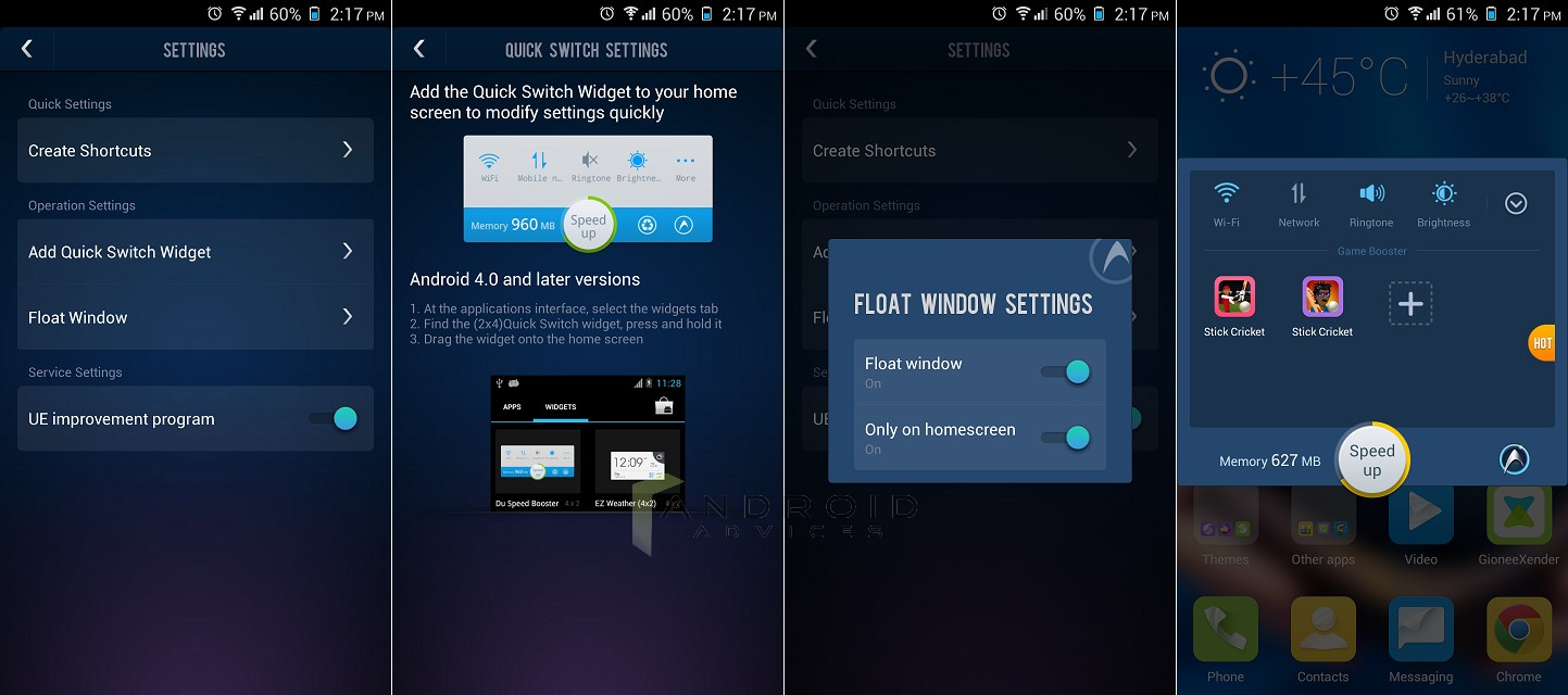 The Best Android Phone Speed Booster App With Device Cleaning