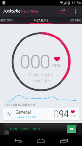 Runtastic Heart Rate 3