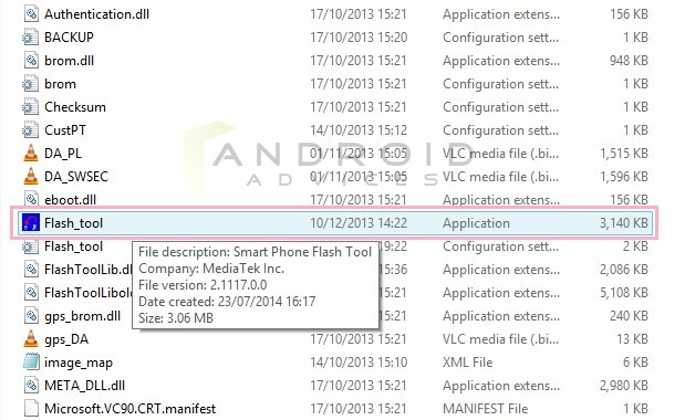 Gionee Elife E7 Mini Update Flash Tool