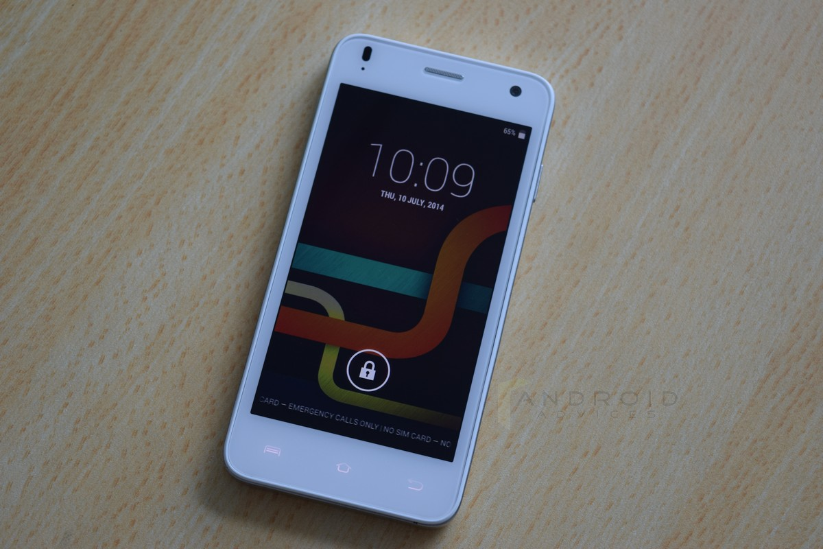 Lava Iris X1 Review