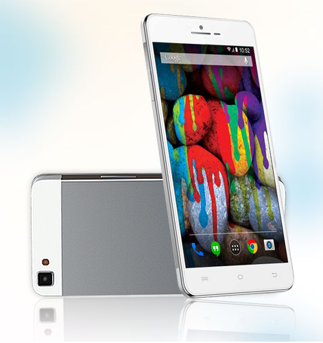 Obi Octopus S520 Launched