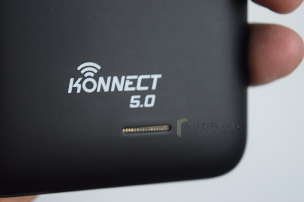 Swipe Konnect 5.0 Back Bottom