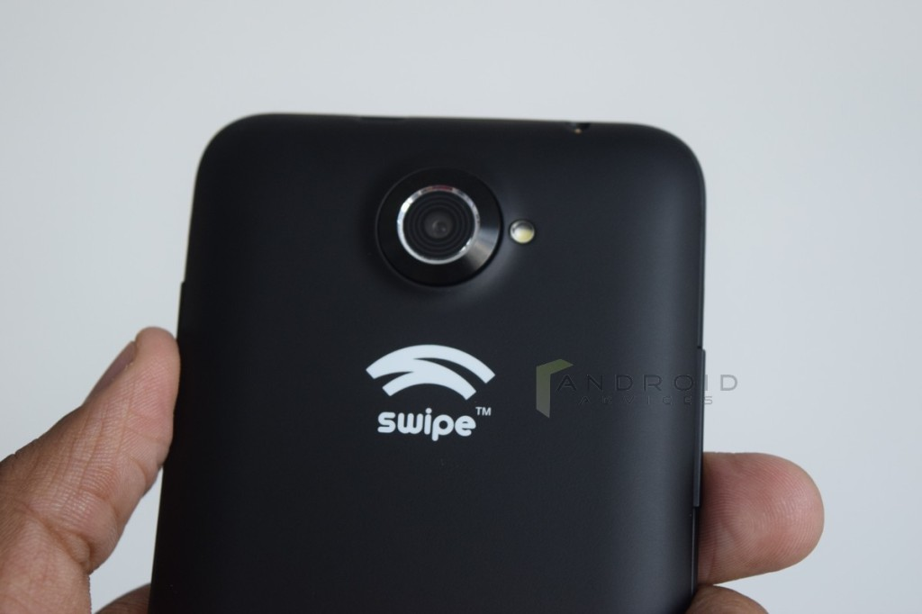 Swipe Konnect 5.0 Camera