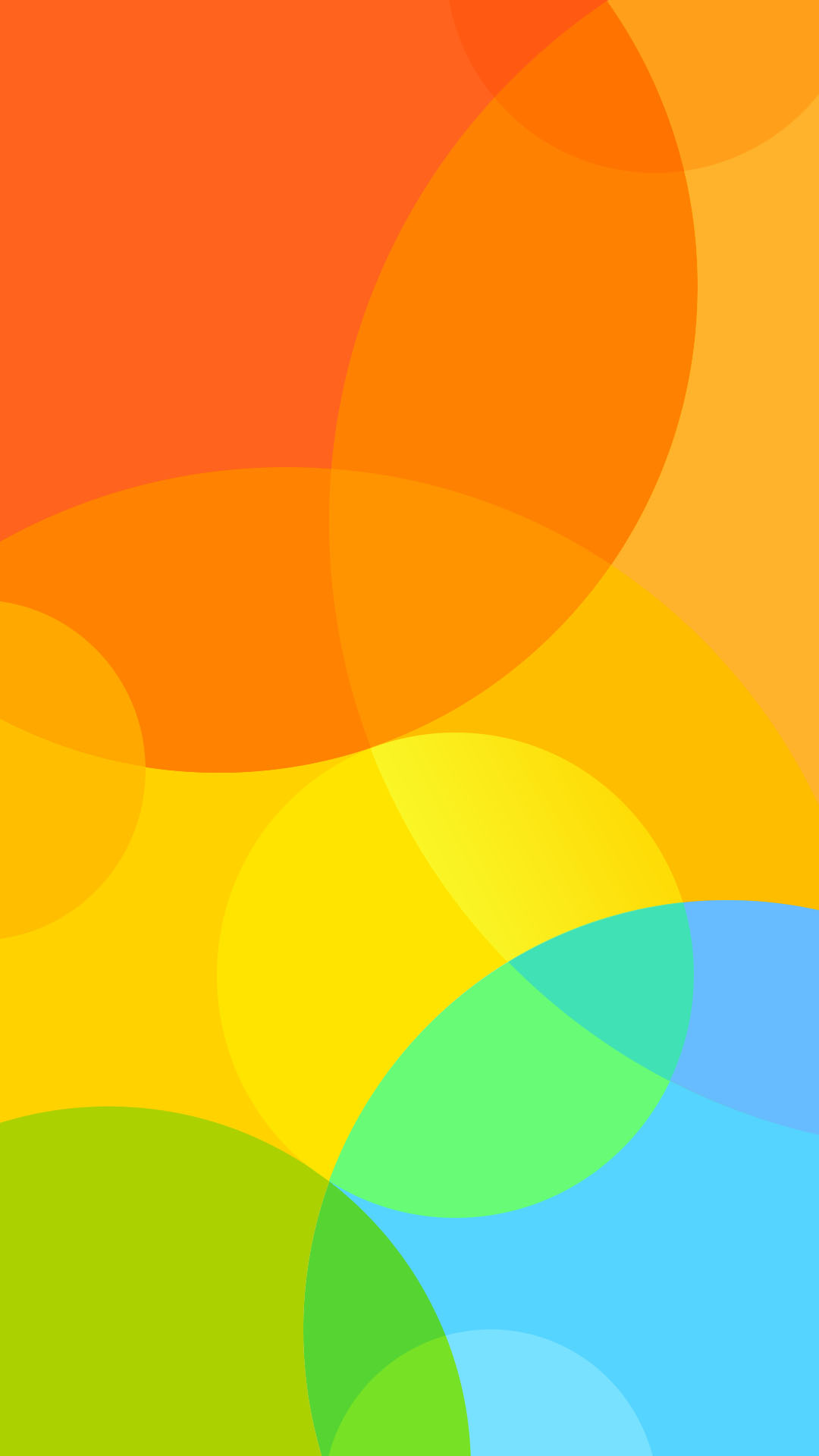 Download Miui 6 Hd Wallpapers For Your Android Phone Details