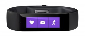 Microsoft Band is a $199 fitness tracker compatible with Android – Details