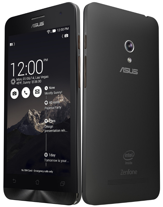 How to root ASUS ZENFONE 5 A502CG and A501CG | Android ...