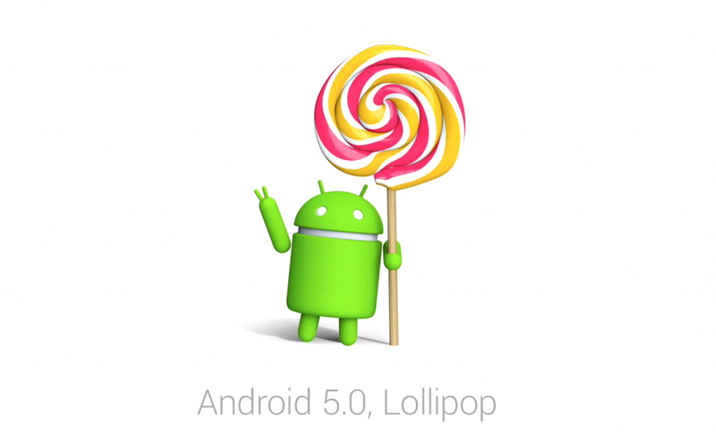Google officially released Android 5.0 Lollipop source code into the AOSP - Details