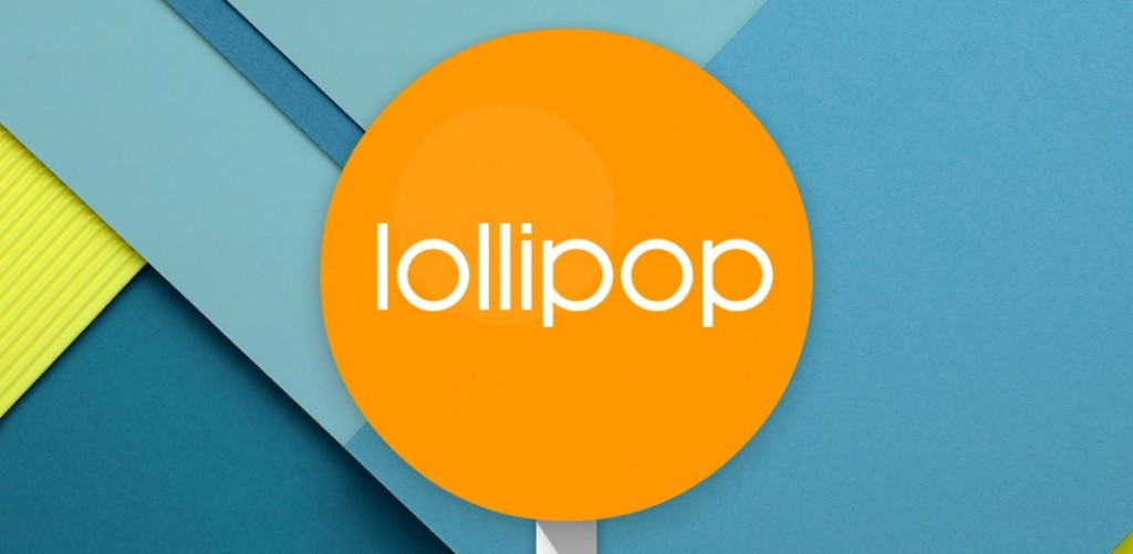Lollipop Screen
