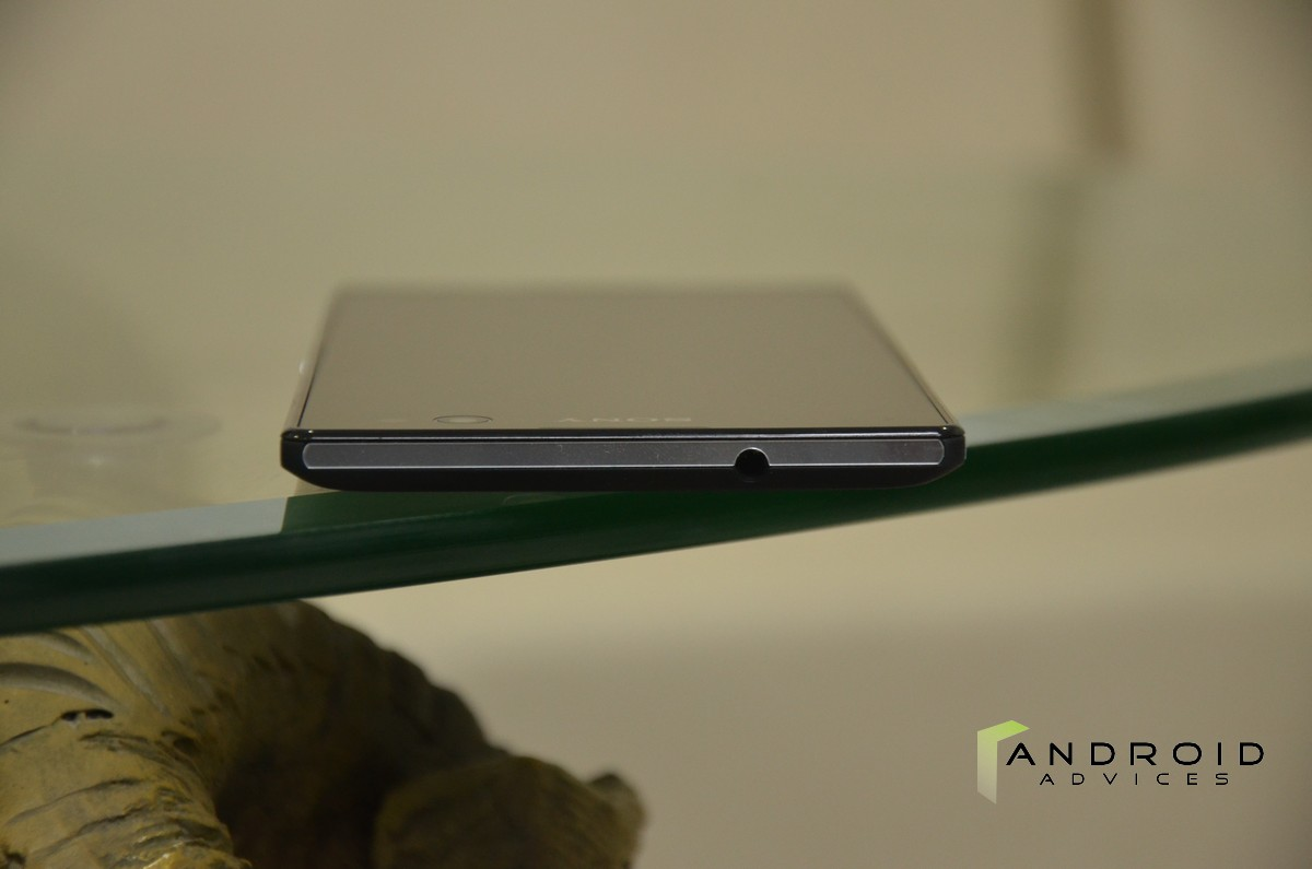 Sony Xperia C3 Smartphone Review - Android Advices