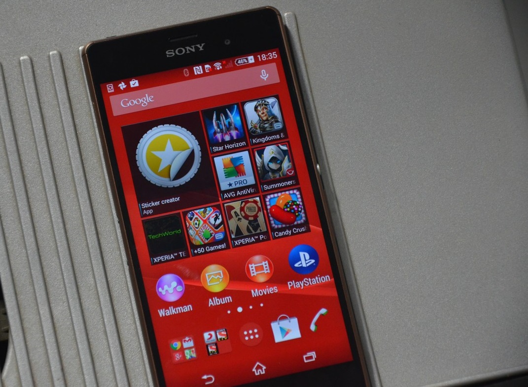 Sony Xperia Z3 Tips and Tricks