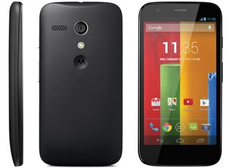 Latest news tips & tutorials about moto g.