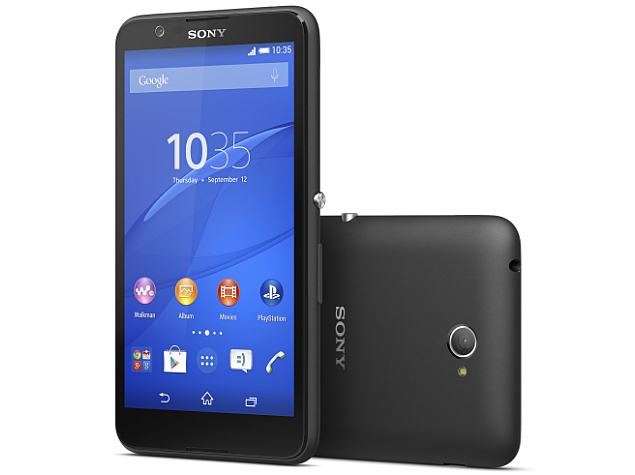 Sony Xperia E4 and E4 Dual with 5-Inch qHD Display ...