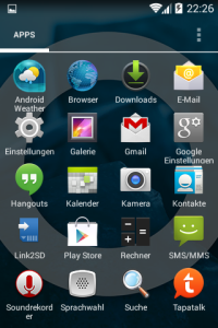 How to Manual Update Galaxy Ace S5830 with stable KitKat 4 ...
