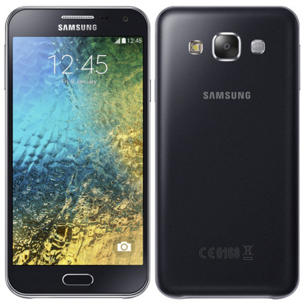 Samsung announces Galaxy E5 & Galaxy E7 with new design, from Rs ...