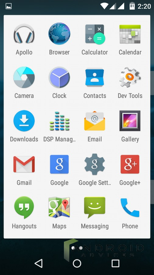 How to Install Android 5 0 Lollipop based CyanogenMod 12 ROM