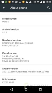 Moto E Android Lollipop Update (19)