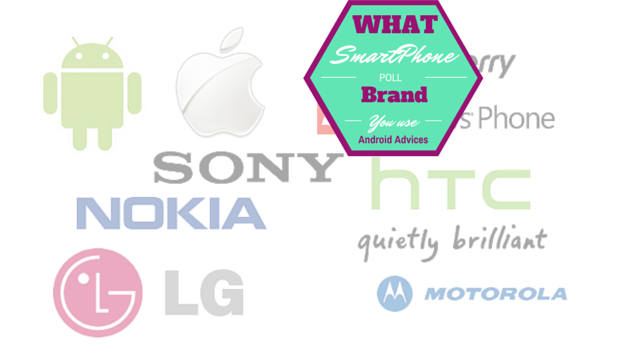 Smartphone Brands Poll