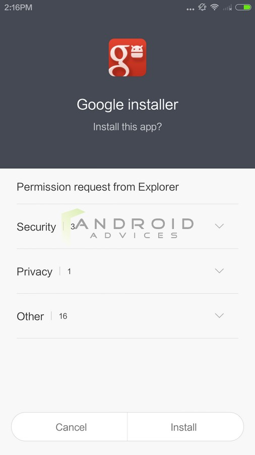 download installer google play store