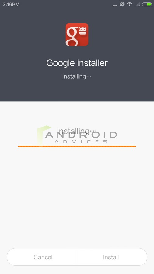 How to Install Google Play Store on Xiaomi Mi4 – Tutorial