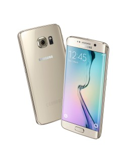 Samsung Galaxy S6 Edge (2)