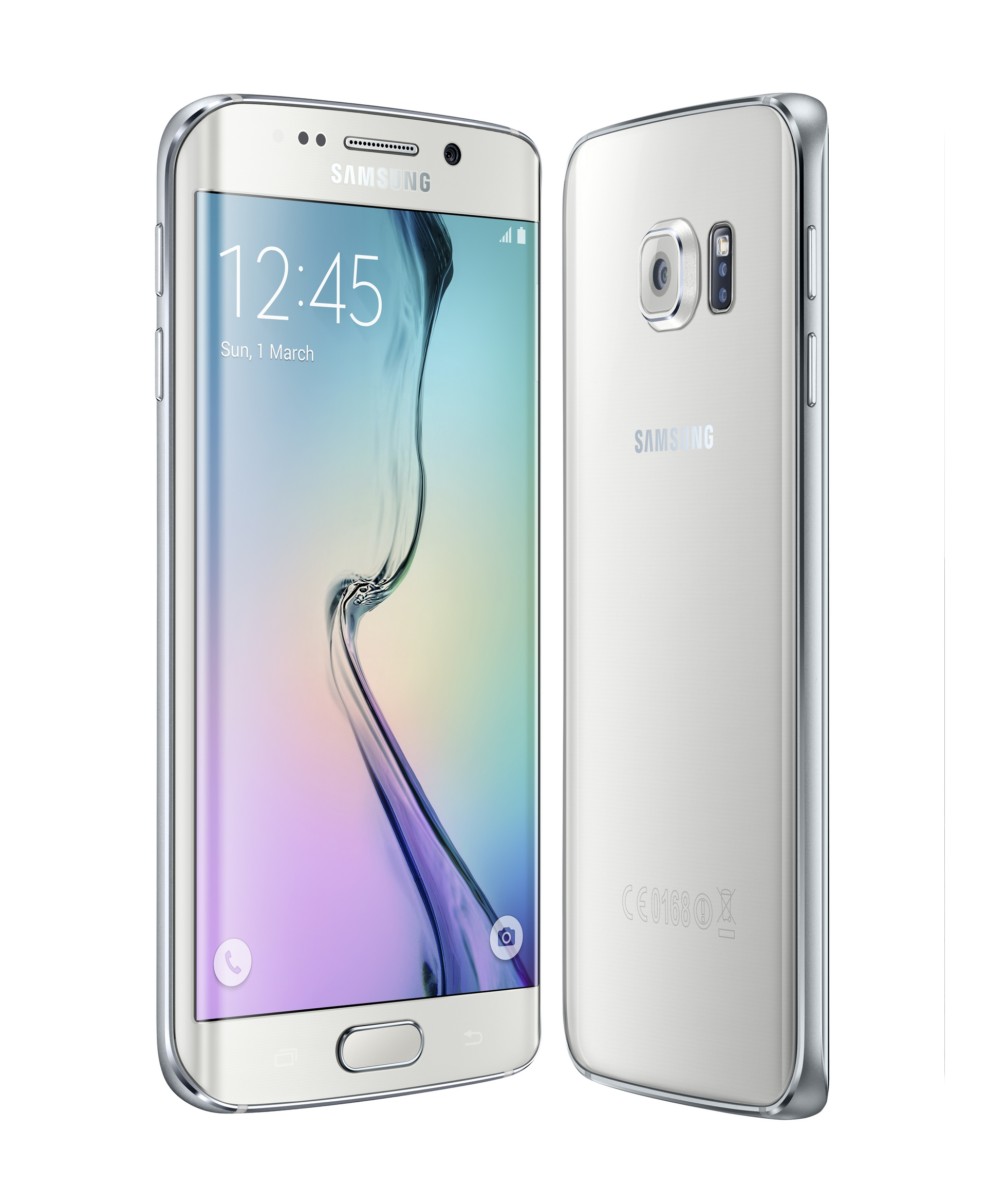 Samsung Galaxy S6 Edge (3)