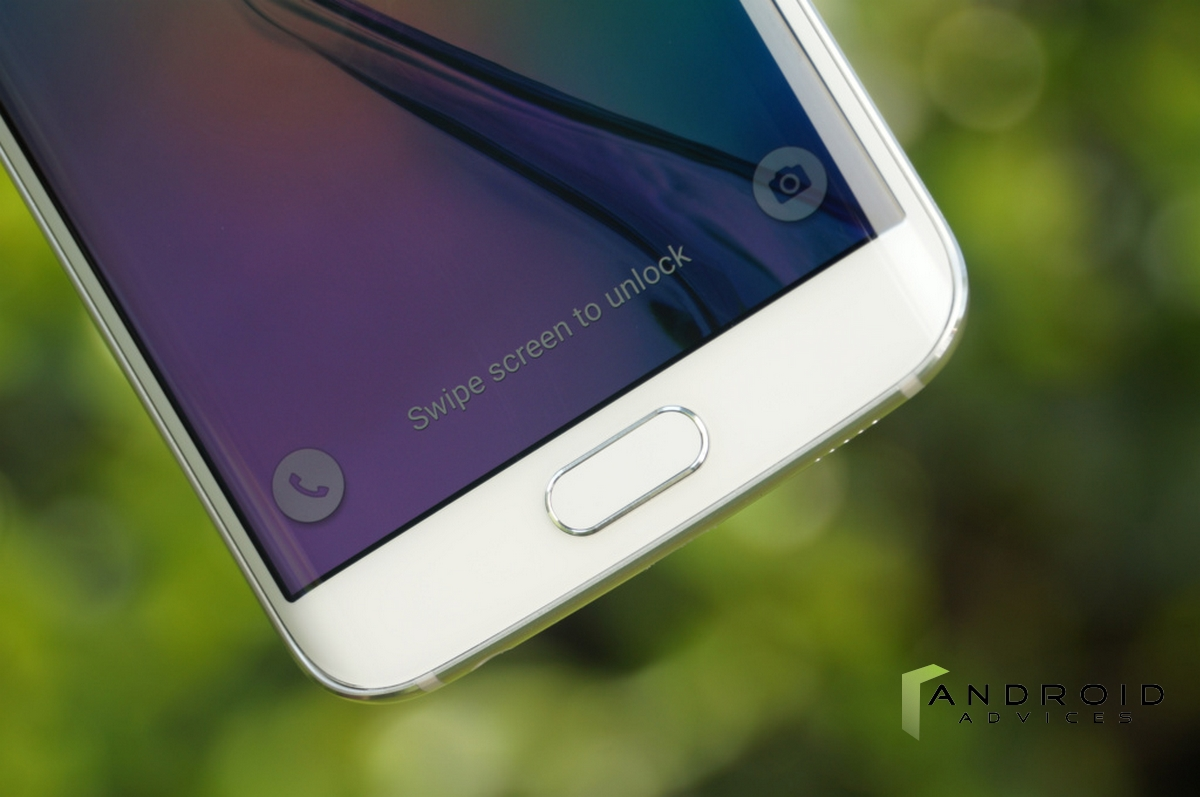 Samsung Galaxy S6 Edge - First Impressions (18)